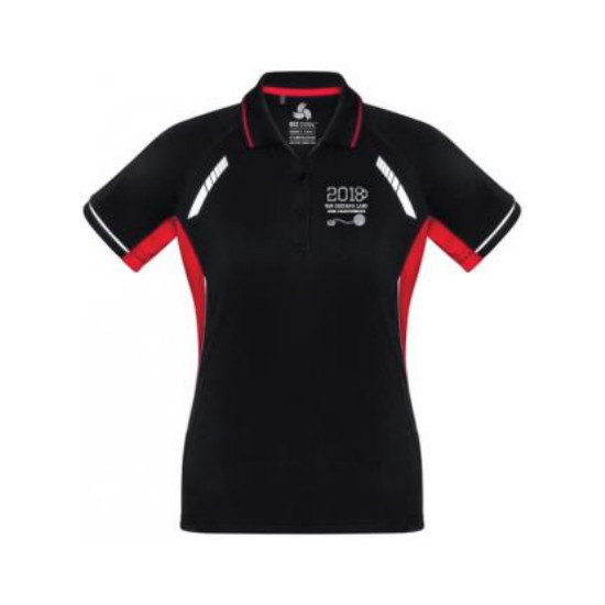 Women's Polo STYLE TWO